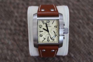 Tw Steel Tw18 Tw 18 - Coe Goliath - Chronograph Uhr Bild