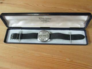 Tissot Automatic Seastar Herren Armbanduhr Bild