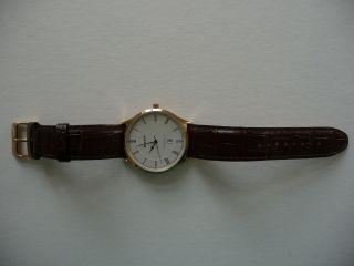 Gant W10666 Windsor Herrenuhr Bild