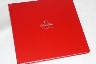 Omega Uhren Katalog 2007,  Preisliste Bild