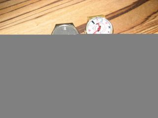 Swatch - Uhren,  Ohne Armband,  Defekt Bild