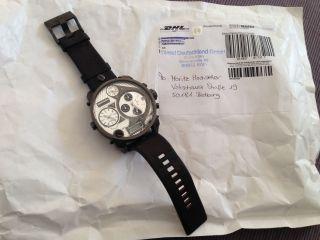 Diesel Herren Armbanduhr Dz7126 Bild