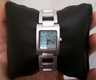 Fossil F2 Armbanduhr Für Damen (es - 9937) Bild