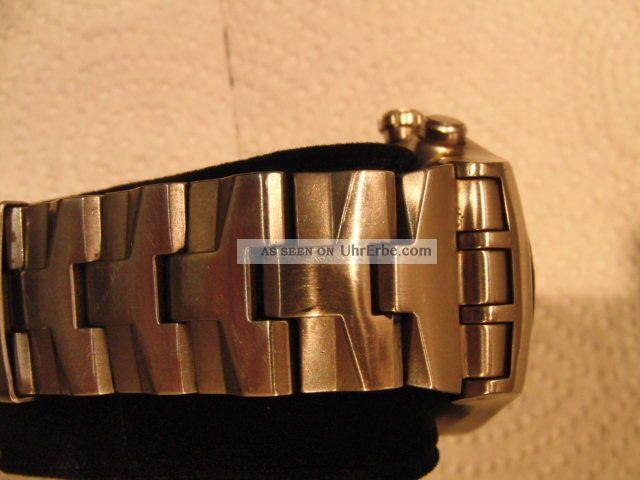 Swatch Irony Chrono Big Xxl,  47mm Armbanduhren Bild