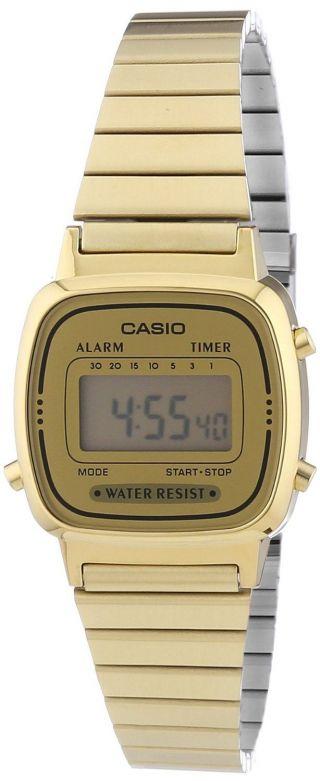 Casio La670wega - 9ef Bild