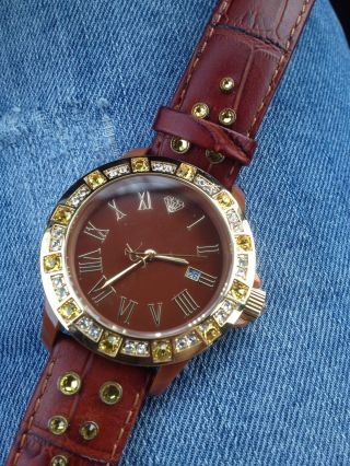 Hse24 Sarah Kern Armbanduhr Wie - So Schön Bild