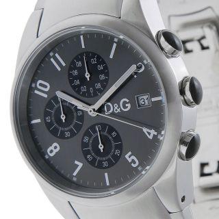 Dolce & Gabbana Herrenuhr D&g Sandpiper 3719770123 - Bild