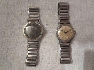 2 Uhren Der Marke Eterna Bild