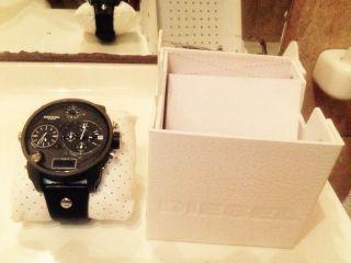 Diesel Mr.  Daddy Armbanduhr Für Herren (dz7250) Bild
