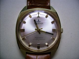 Dugena - Matic - Automatic - Swiss Made Vintage Bild