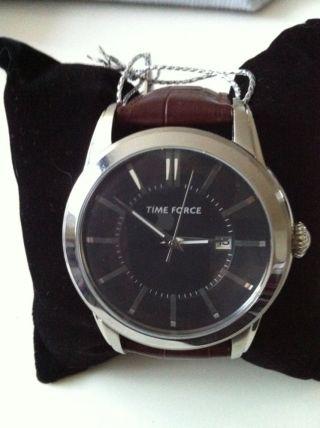 Uhr Time Force Bild
