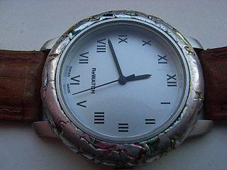 Armbanduhr Re Watch Swiss Bild