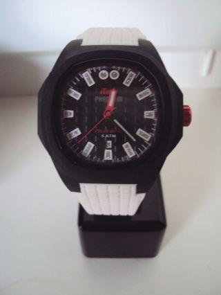 Itime Orologi Phantom Ph - D1 43 Mm Armbanduhr Ovp Uvp 150€ Bild