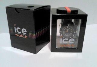 Ice - Watch Ice - Classic Ice - Solid Armbanduhr Für Unisex (sd.  Bk.  U.  P.  12) Bild