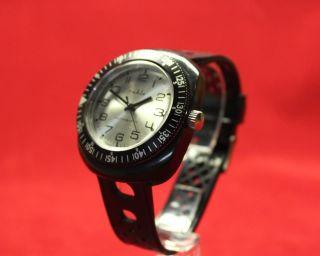 Vintage Ruhla Herren - Armbanduhr Bild