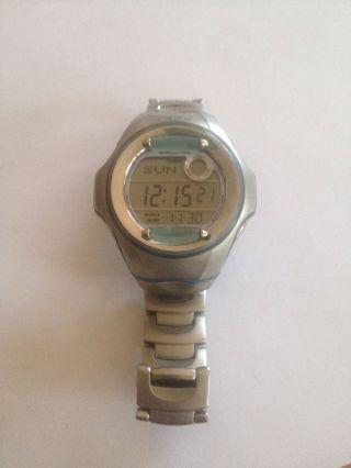 Casio Gms Damen Uhr Bild