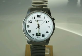 Rover & Lakes Funkuhr Mit Flex - Armband Bild