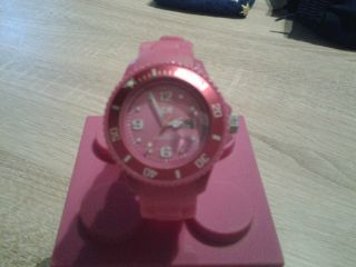 Ice Watch,  Neuwertig,  Pink Geschenk, Bild
