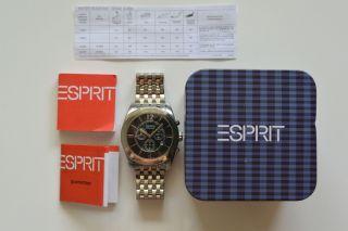 Uhr Esprit Bild