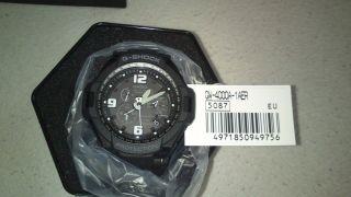 Casio G - Shock Gw - 4000a - 1aer Neuwertig - Noch Bild