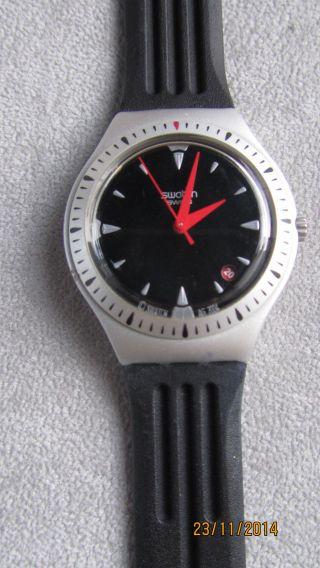 Swatch Irony Wie Bild