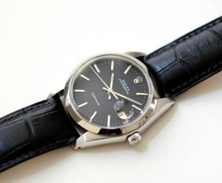 Rolex Precision Von 1967 - Handaufzug Bild