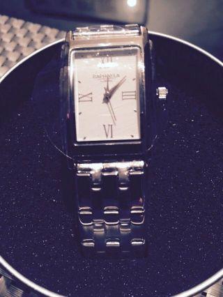 Brax Raphaela Uhr Damenuhr Damenarmbanduhr Edelstahl Klassisch In Geschenkbox Bild
