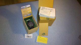 Casio Pro Trek Gurja Himal Prw - 5100 - 1er Neuwertig, Bild