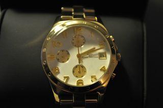 Marc Jacobs Mbm3039 Armbanduhr Für Damen Bild