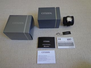 Citizen Sportuhr Fe1011 - 03b Damenuhr Eco Drive Bild