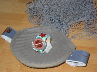 Swatch,  Pop Swatch,  ' Soupe De Poisson ',  Pwz106,  Sammlerstück,  Ungetragen Bild