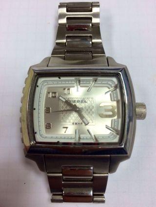 Diesel Uhr Dz 1366 Bild