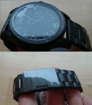Fossil Uhr - Edelstahl Jr1457 - Accessoires – Neu Neu Bild