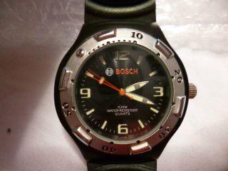 Wunderschöne Bosch Herrenuhr,  Aus Meiner Uhren Sammlung Bild