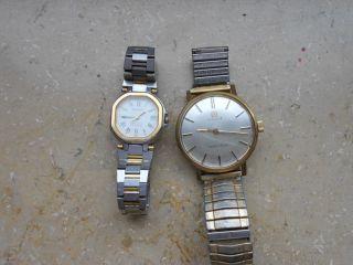 Konvolut - Tissot - Uhren Bild