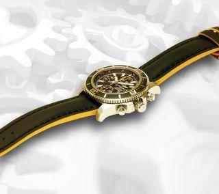 Breitling Superocean Chronograph Ii,  Neuwertig Bild