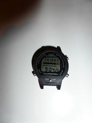 Casio Dw6600 - Dw 6600 - Uhr - Herrenuhr - Korpus - Gehäuse Bild