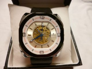 Automatik Uhr Goer Herrenuhr,  Aus Meiner Uhren Sammlung Bild