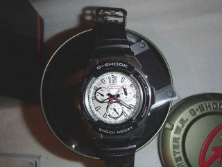 Casio G - Shock Uhr 5034 Bild
