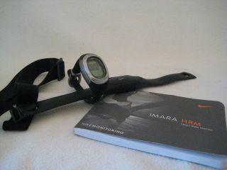 Top: Nike Imara Hrm Lauf - / Pulsuhr Ideale Anfänger - Uhr Bild