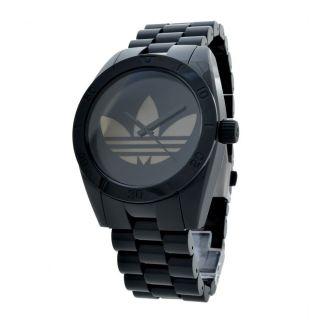 Adidas Uhr Santiago Black Bild