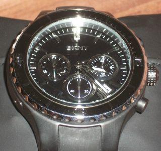 Dkny Unisex Chronograph Uhr / Ny1468 Bild