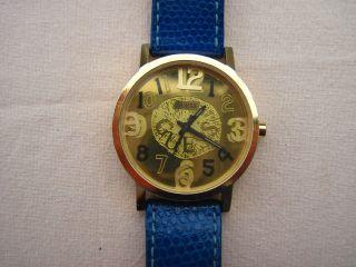 Armbanduhr Uhr Von Guess Bild