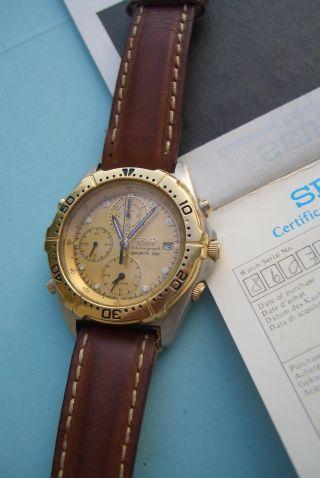 Herren Armbanduhr Seiko Quartz Mit Beschreibung Bild