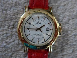 Lorus Armband Uhr Herren Oder Damen - Bild