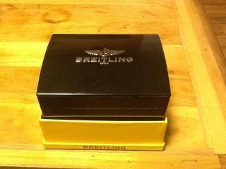 Damenuhr Breitling Bild