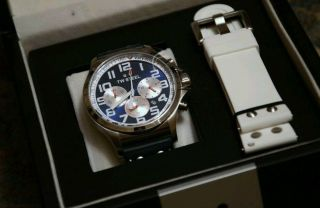 Uhren Herren Tw Steel Wtc Specjal Edition Chronograph Bild