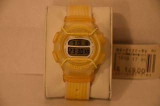 Casio Armbanduhr Baby - G Bg - 212c - 9v Ungetragen/neuwertig Uvp149,  - Dm Bild