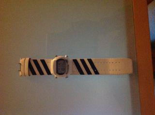 Herren Uhr Armband Uhr Adidas Sammelobjekt Bild