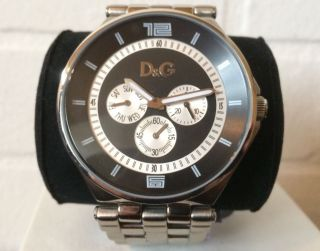 Uhr,  Herrenuhr Dolce & Gabbana Bild